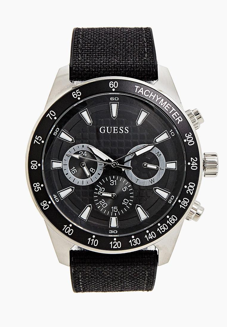 Мужские часы Guess (Гесс) GW0206G1