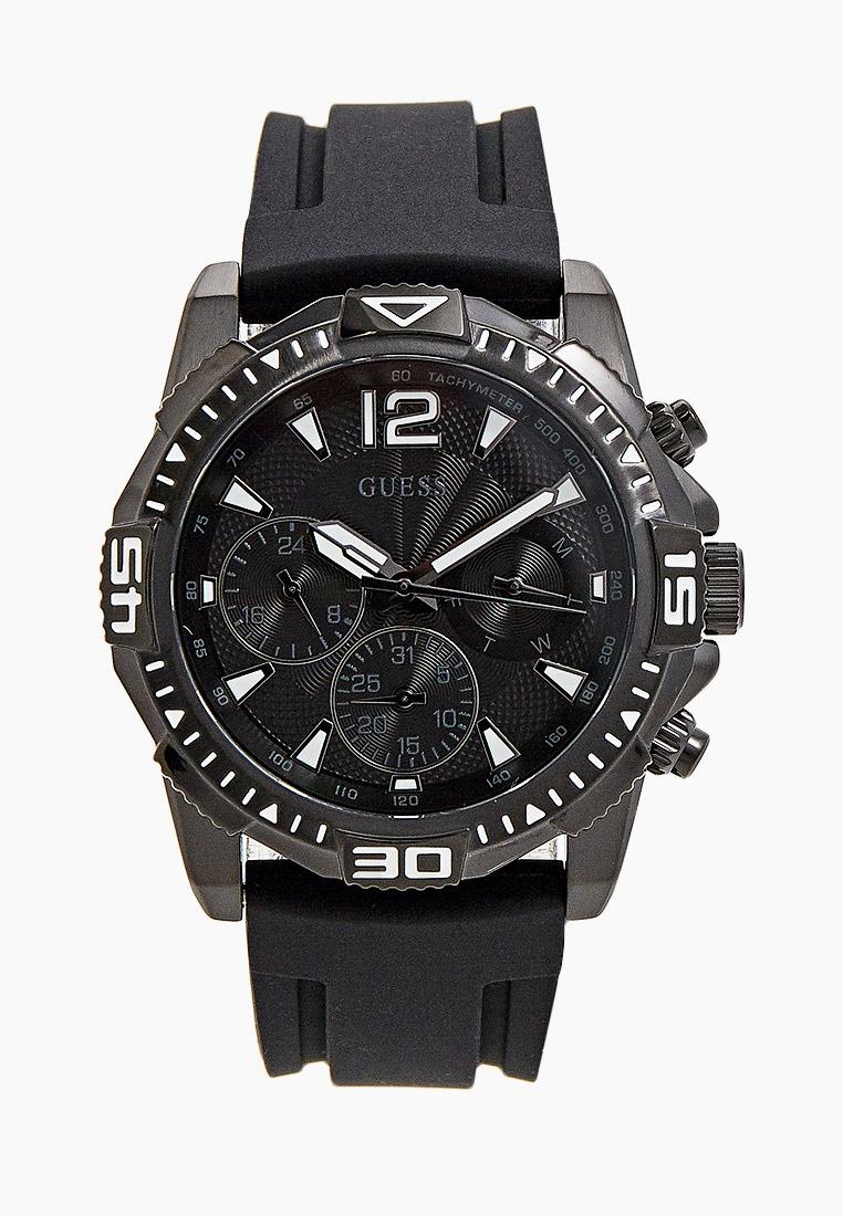 Мужские часы Guess (Гесс) GW0211G3