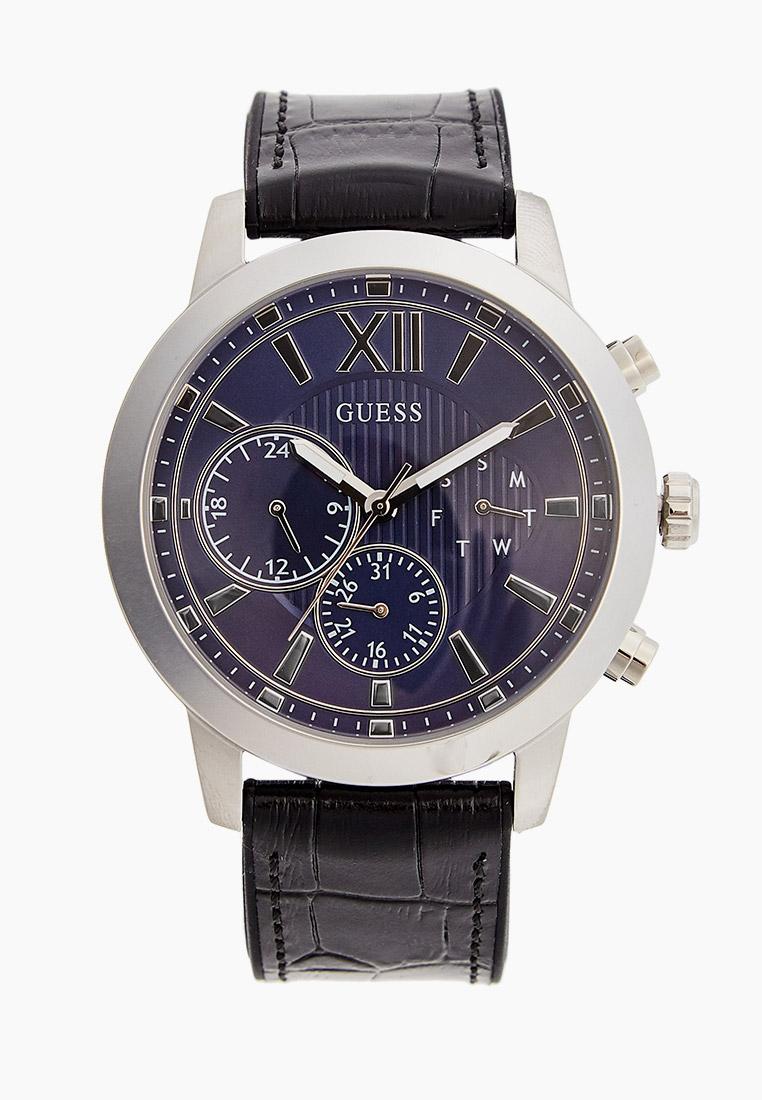 Мужские часы Guess (Гесс) GW0219G1