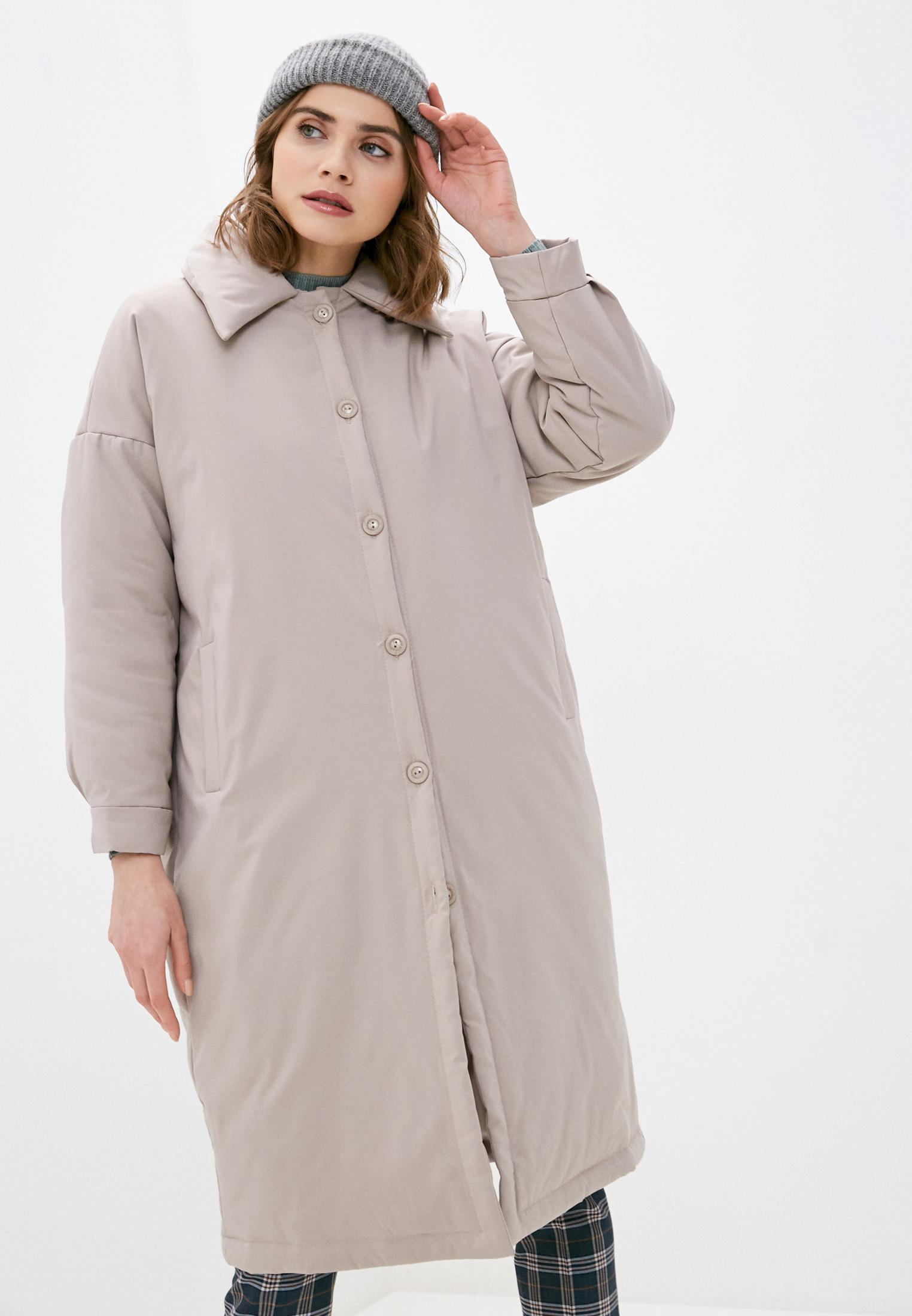 Утепленная куртка Imocean VL21-15058