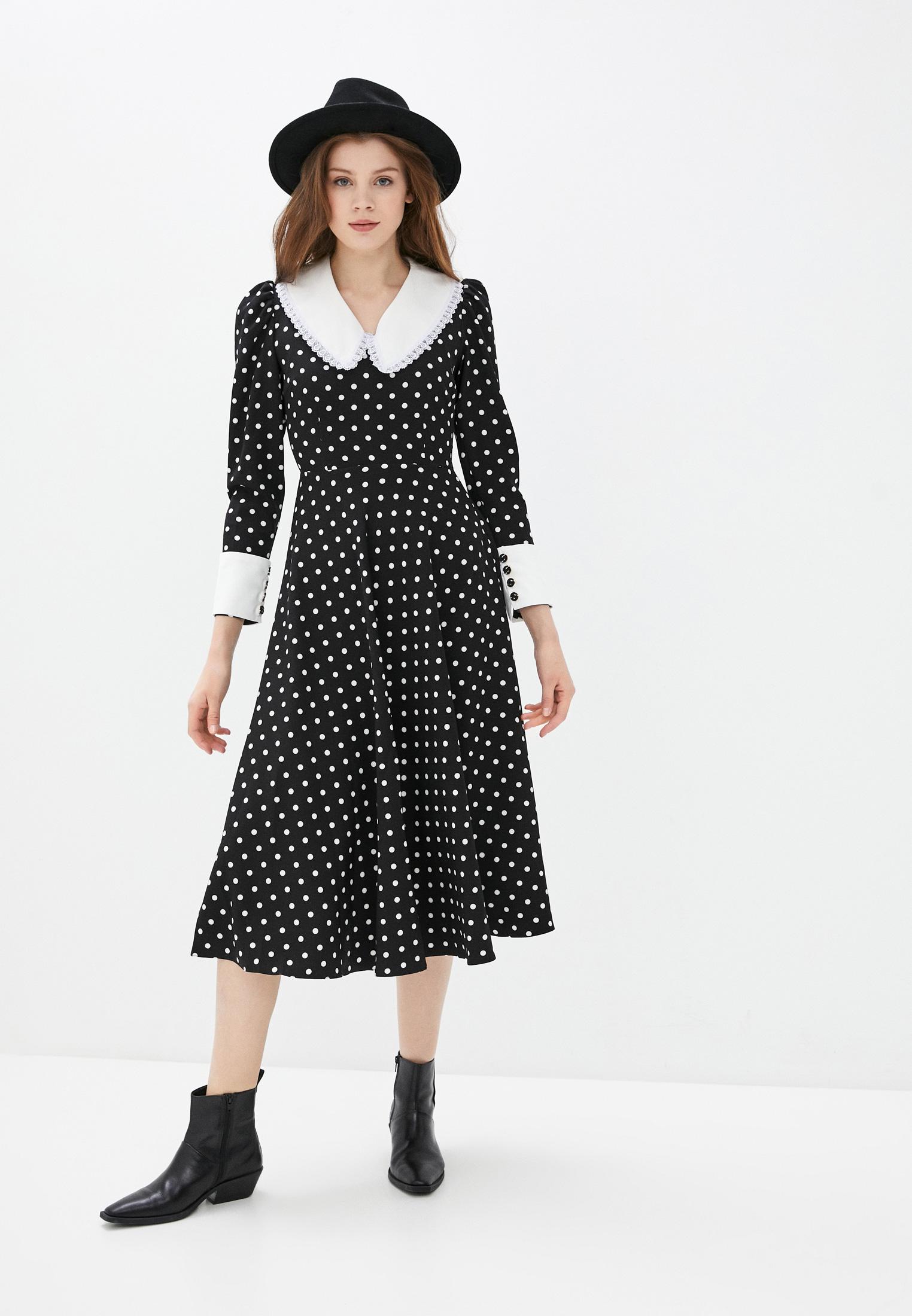 Платье Imocean VL21-16882