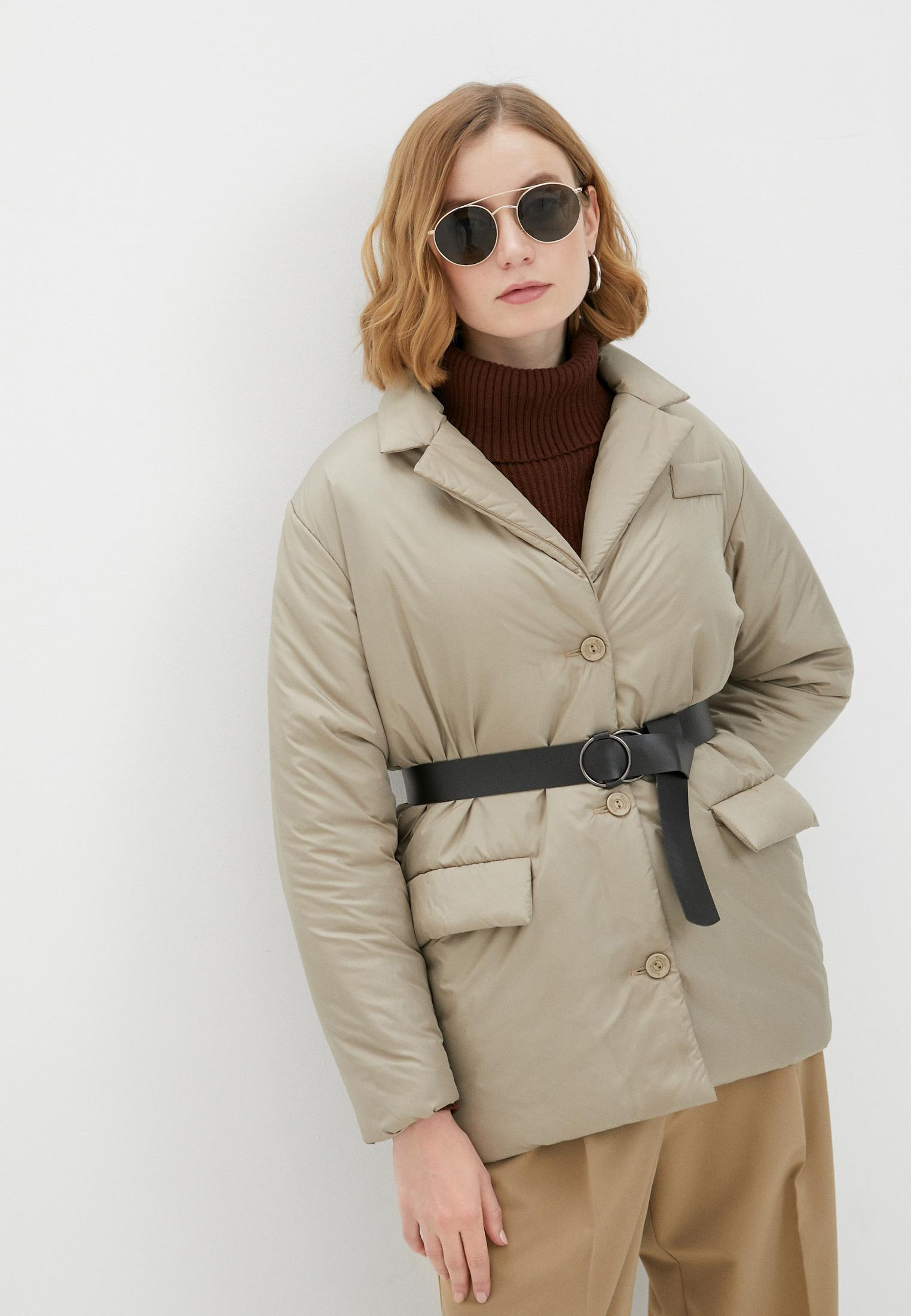Утепленная куртка Moda Sincera MS912-12