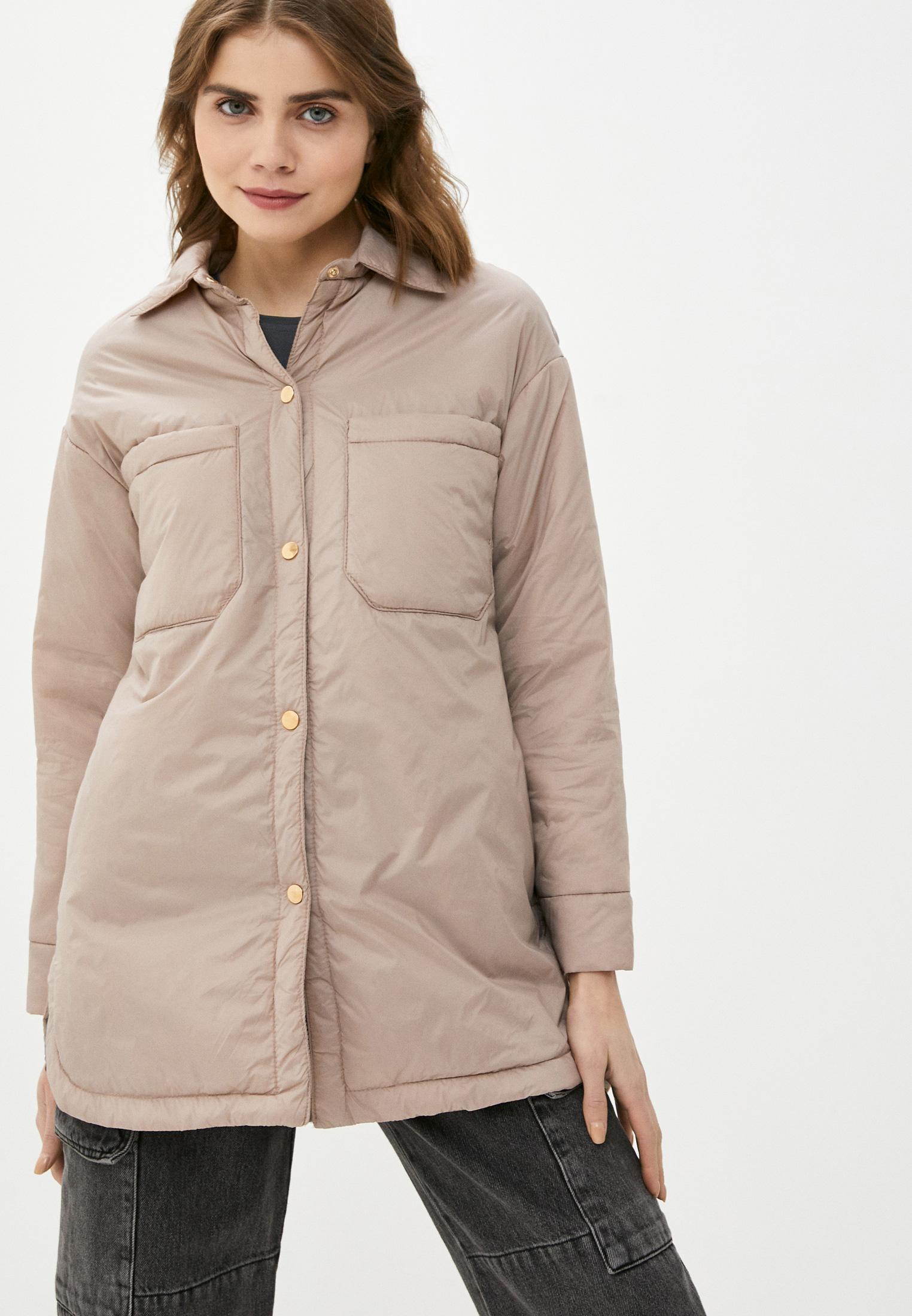 Утепленная куртка Moda Sincera MS951-13