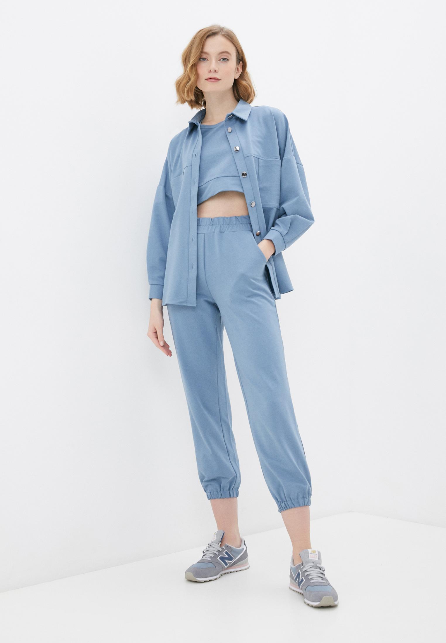 Костюм с брюками Moda Sincera MS98-65