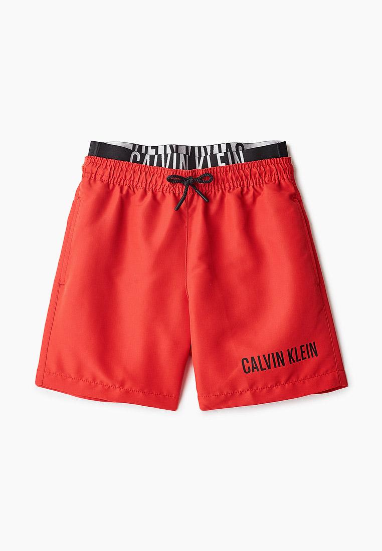 Шорты для мальчиков Calvin Klein (Кельвин Кляйн) B70B700302
