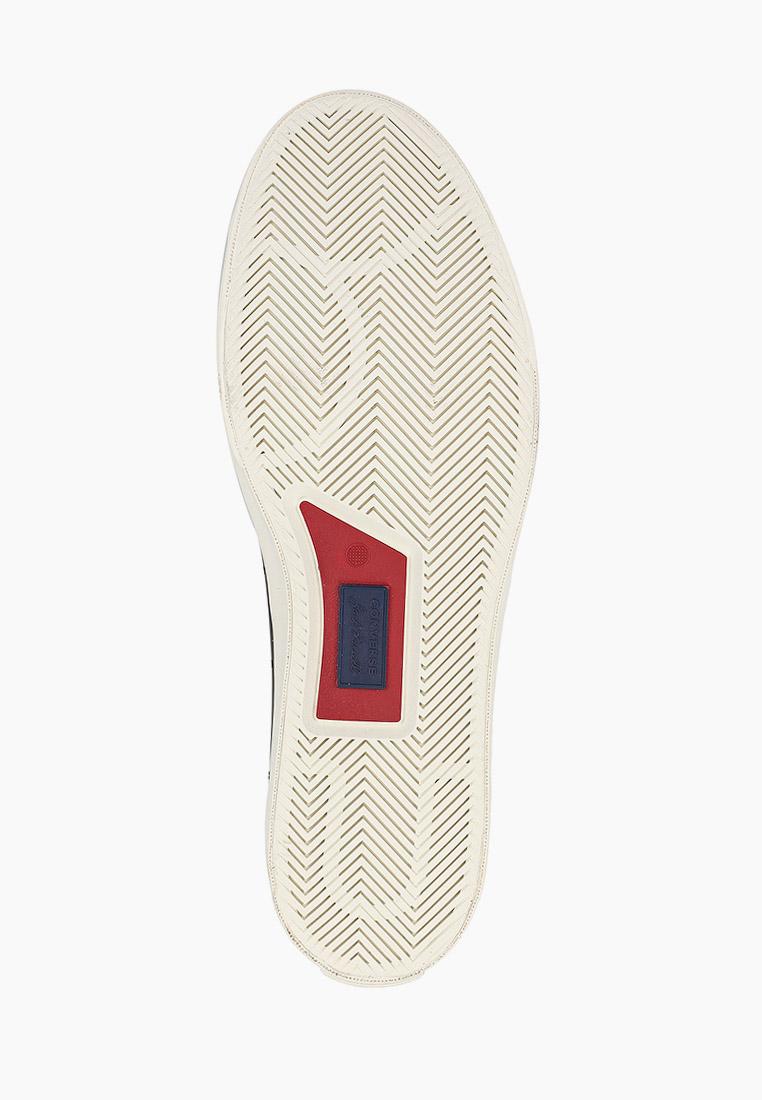Мужские кеды Converse (Конверс) 170098: изображение 5