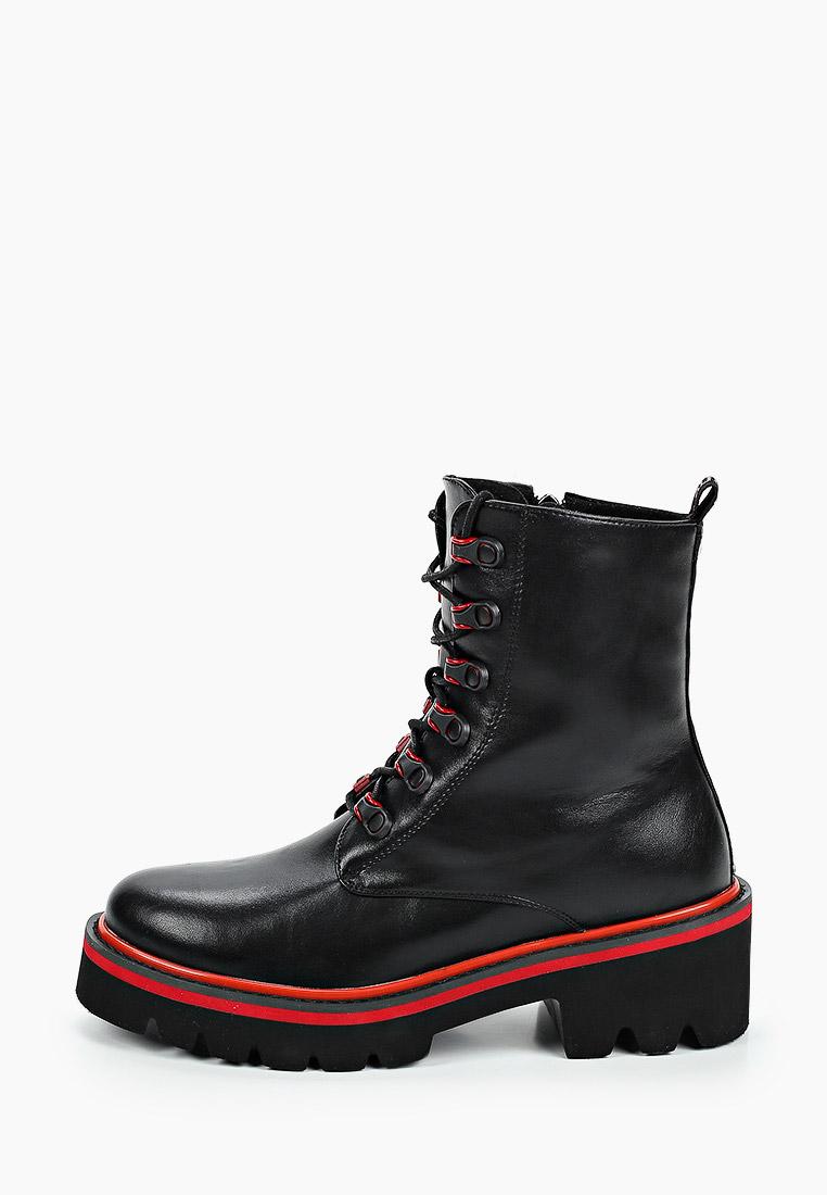Женские ботинки Diora.rim DRZ-2120-1855/