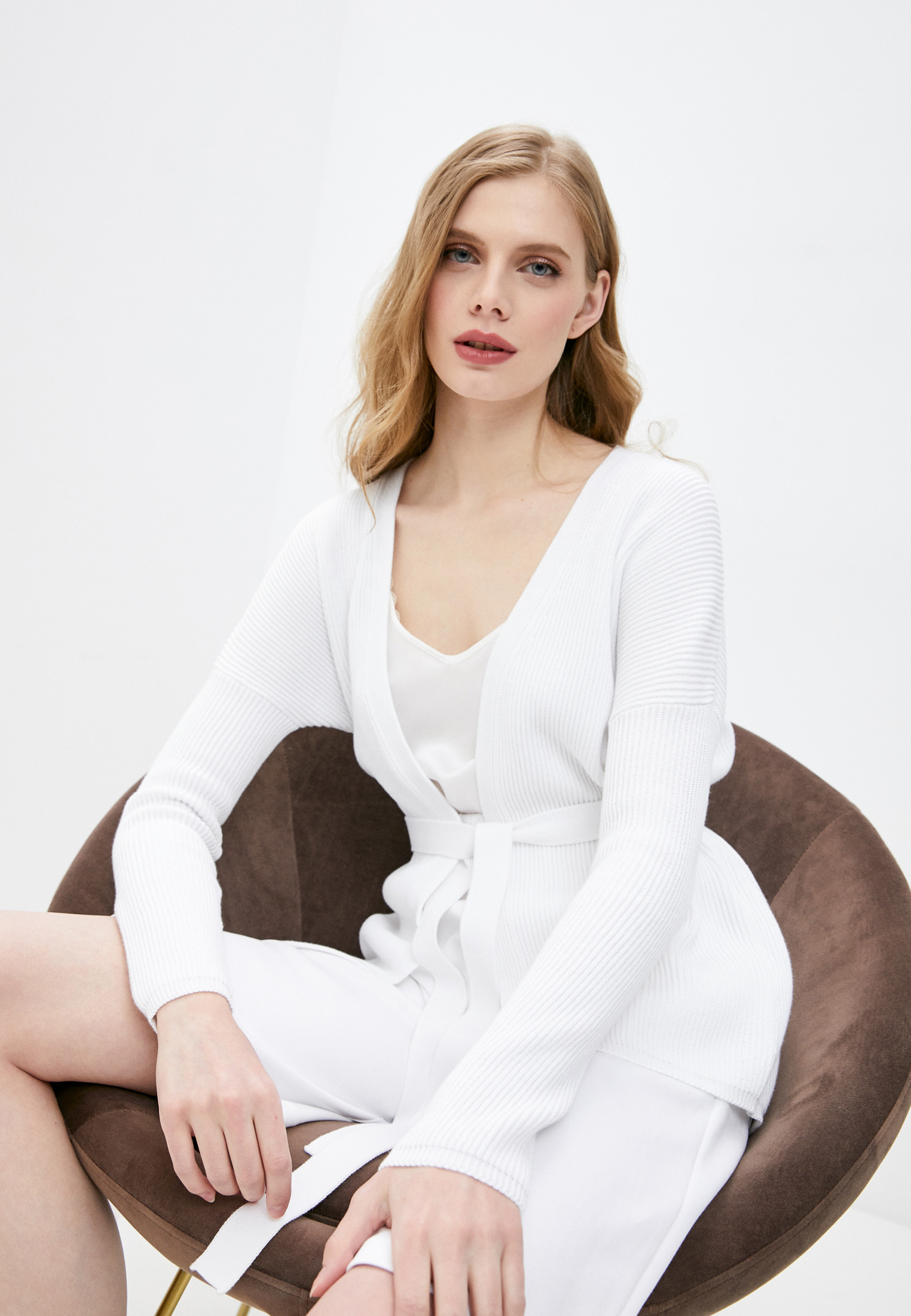 Кардиган Max Mara Leisure 33410216600