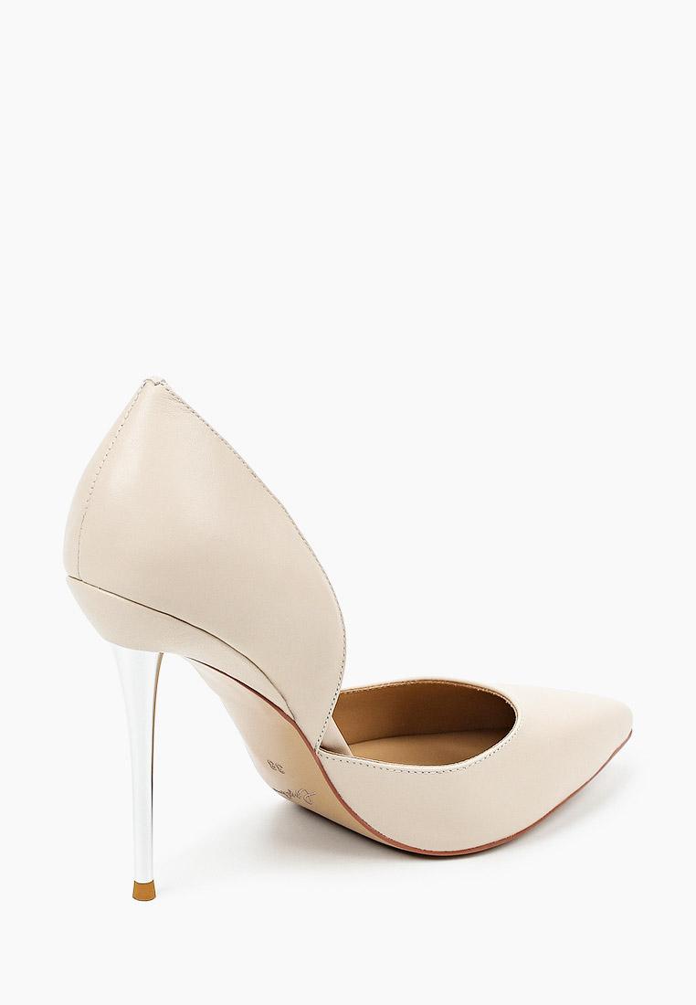 Женские туфли CorsoComo (Корсо Комо) CC6219-WL: изображение 3