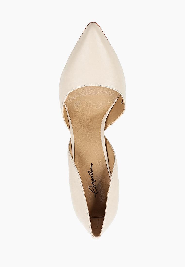 Женские туфли CorsoComo (Корсо Комо) CC6219-WL: изображение 4