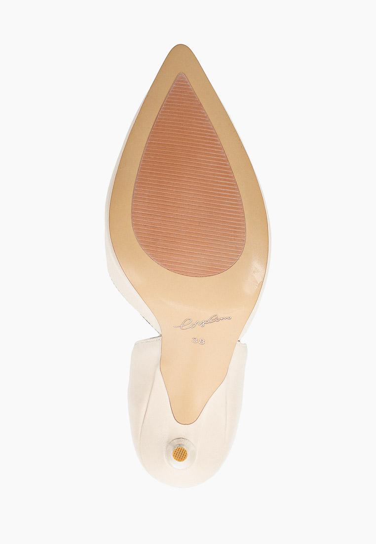 Женские туфли CorsoComo (Корсо Комо) CC6219-WL: изображение 5