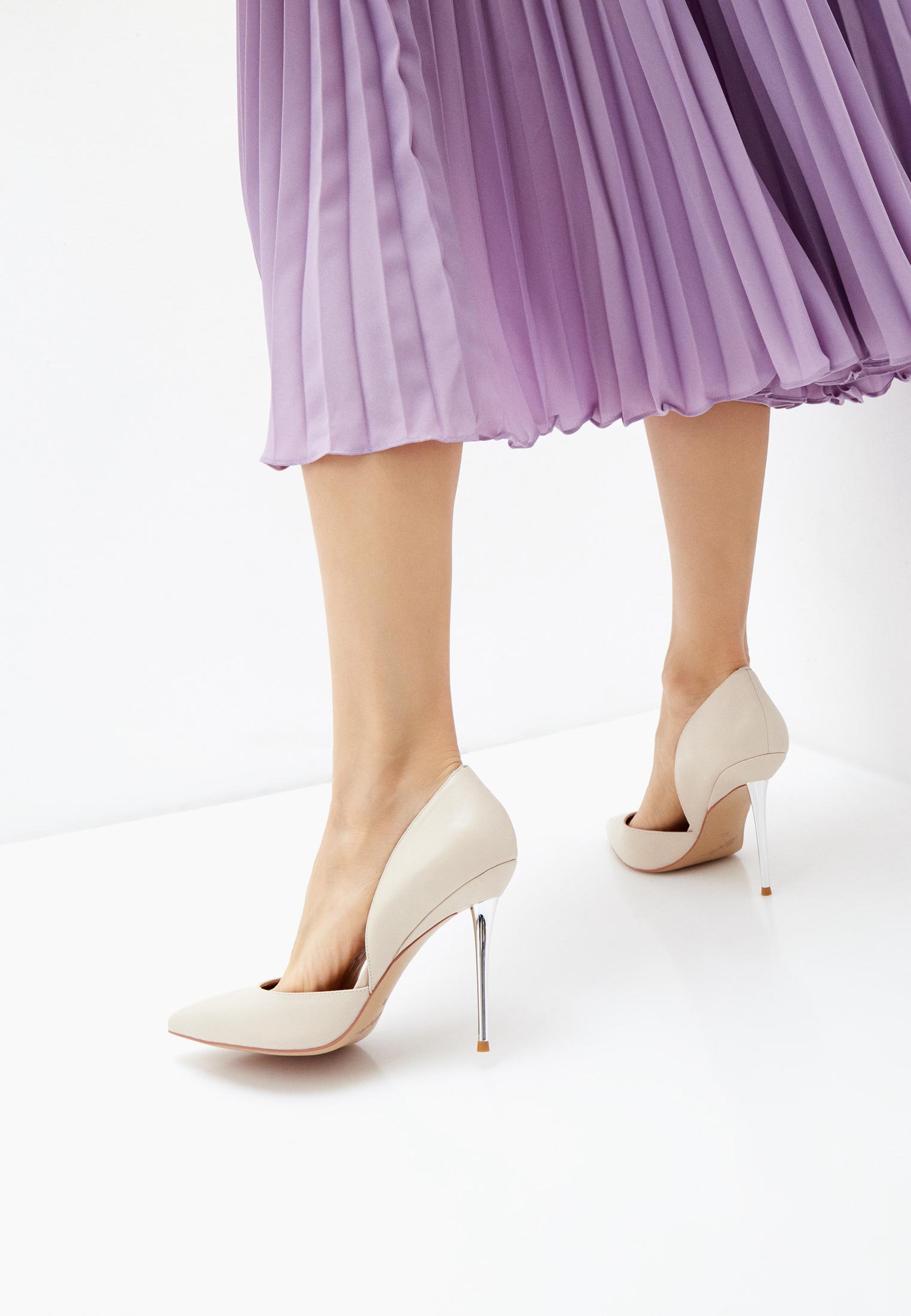 Женские туфли CorsoComo (Корсо Комо) CC6219-WL: изображение 6