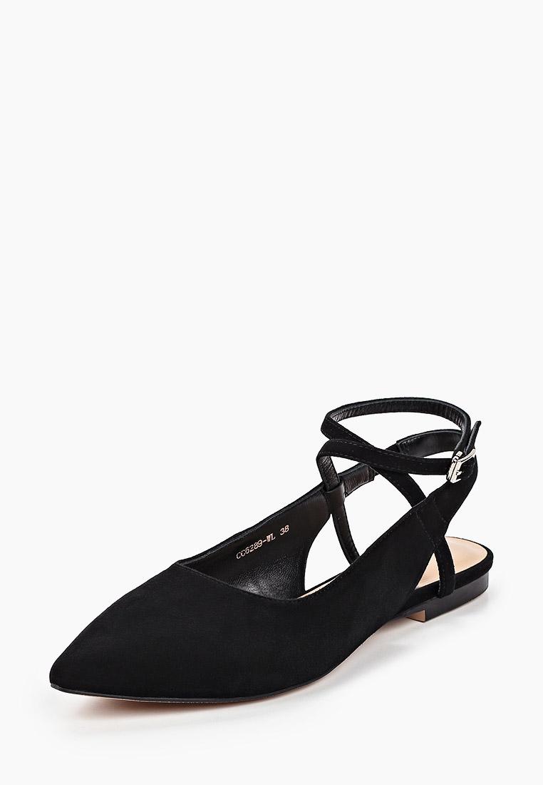 Женские туфли CorsoComo (Корсо Комо) CC6289-WL: изображение 3
