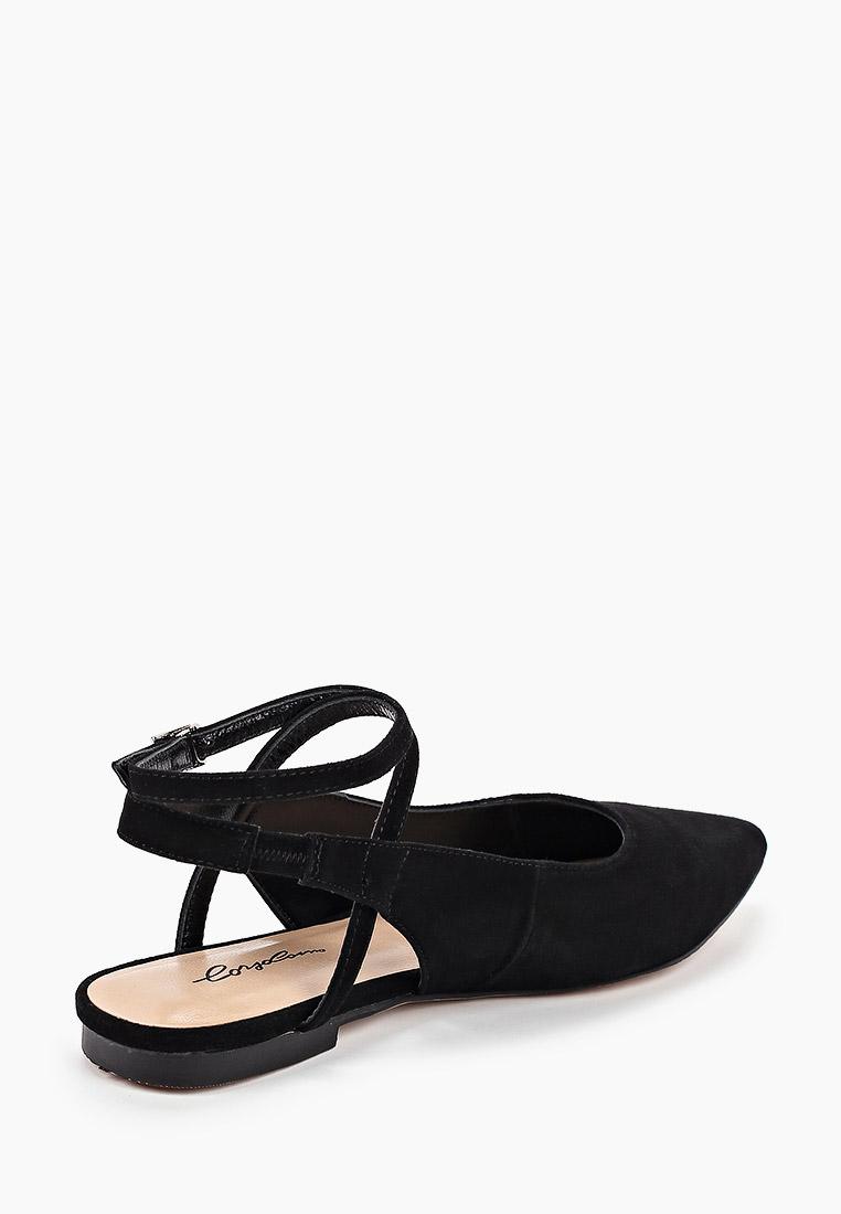 Женские туфли CorsoComo (Корсо Комо) CC6289-WL: изображение 4