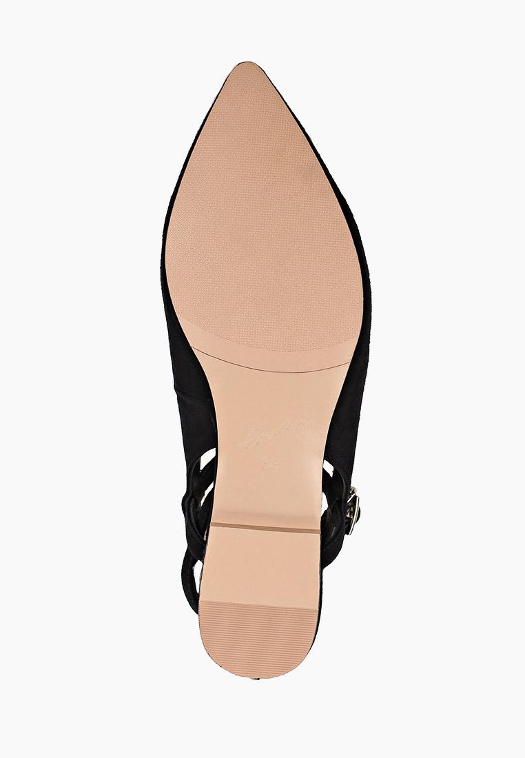 Женские туфли CorsoComo (Корсо Комо) CC6289-WL: изображение 6