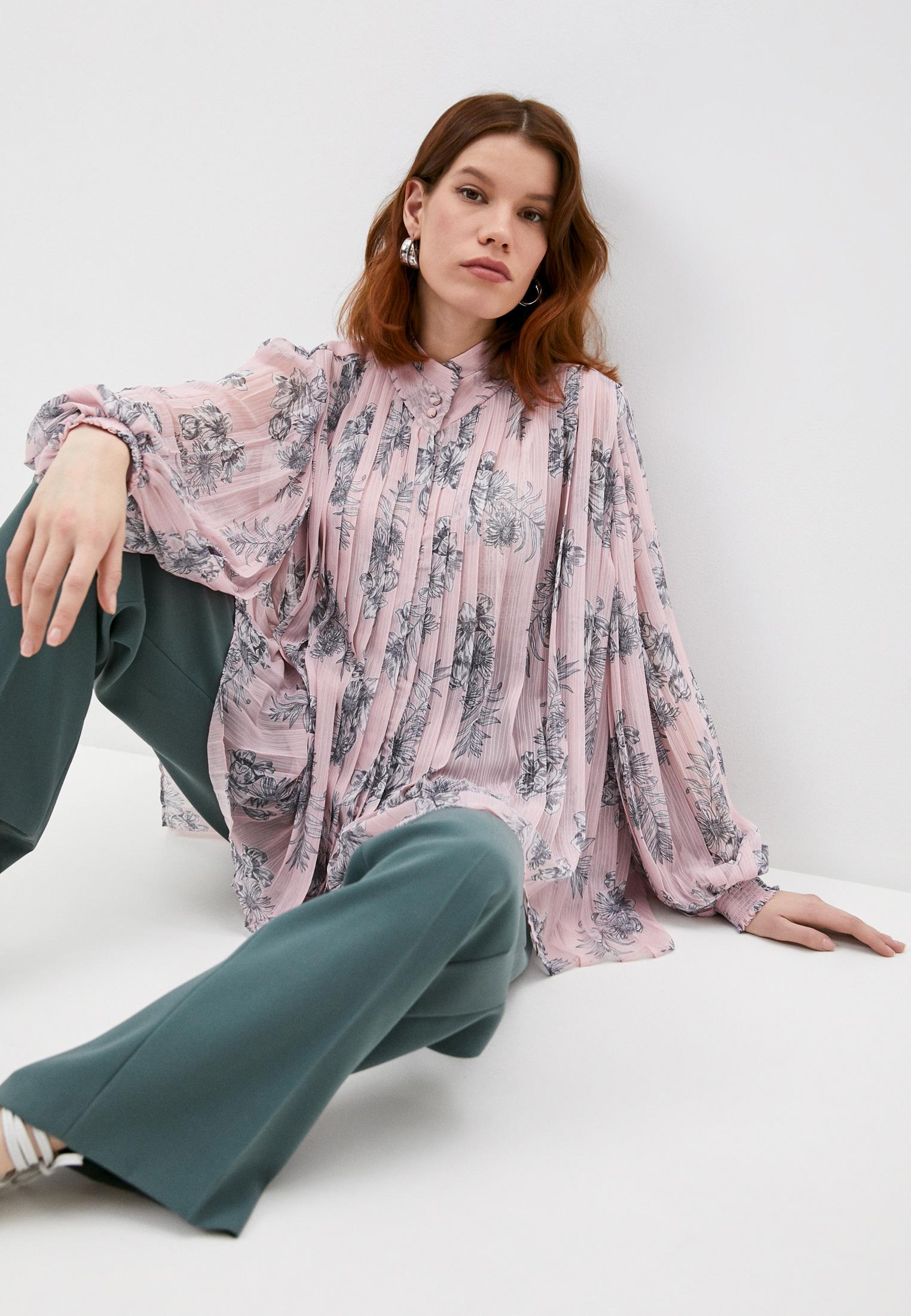 Блуза STEFFEN SCHRAUT 20114853