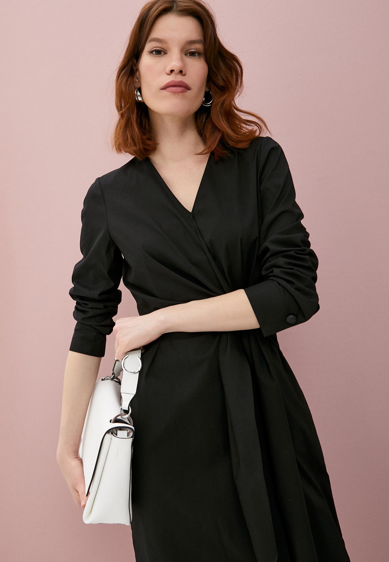 Повседневное платье STEFFEN SCHRAUT 21018383: изображение 2