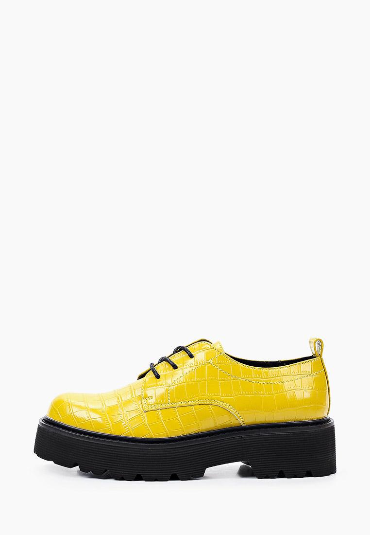 Женские ботинки RESPECT VS73-138410