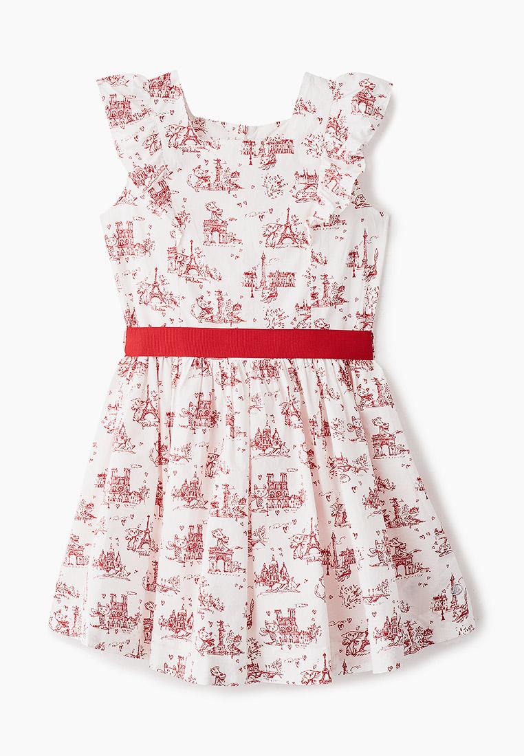 Повседневное платье Petit Bateau 59044