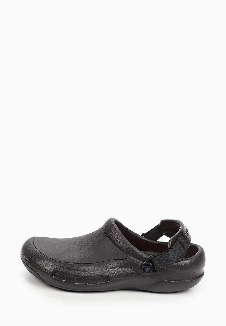 Мужская резиновая обувь Crocs (Крокс) 205669