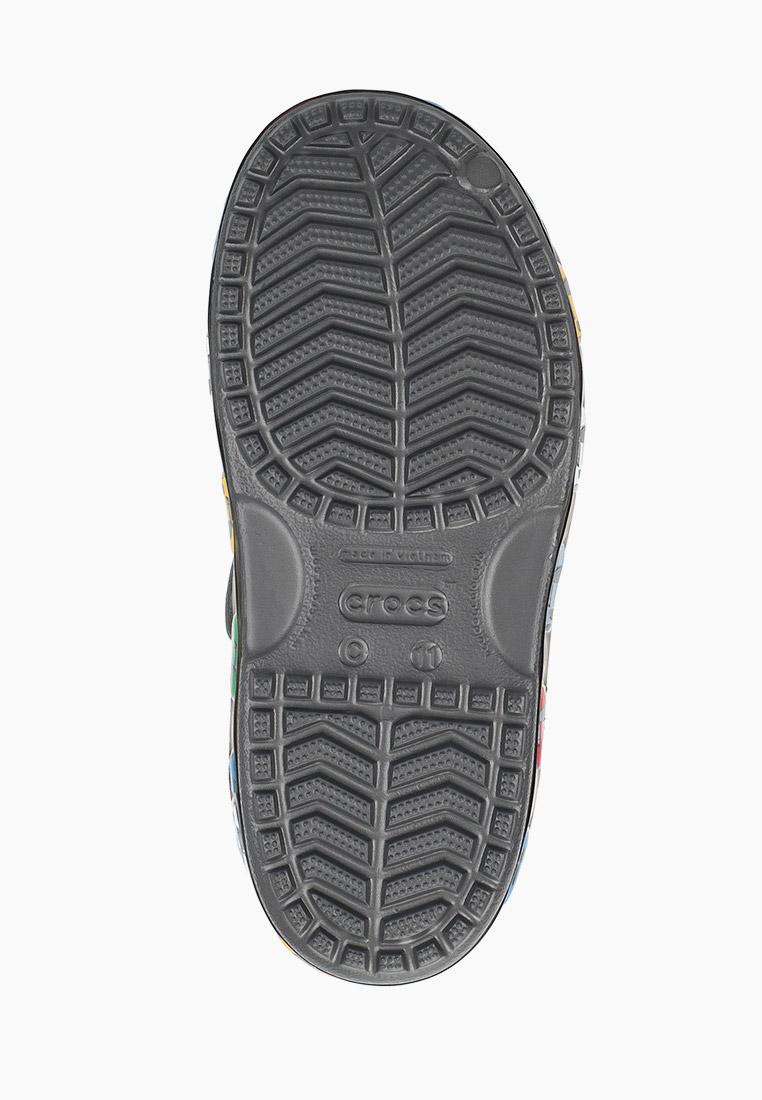 Сандалии для мальчиков Crocs (Крокс) 206794: изображение 5