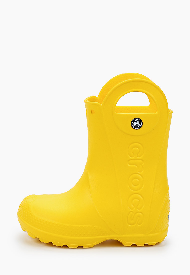 Сапоги для мальчиков Crocs (Крокс) Резиновые сапоги Crocs