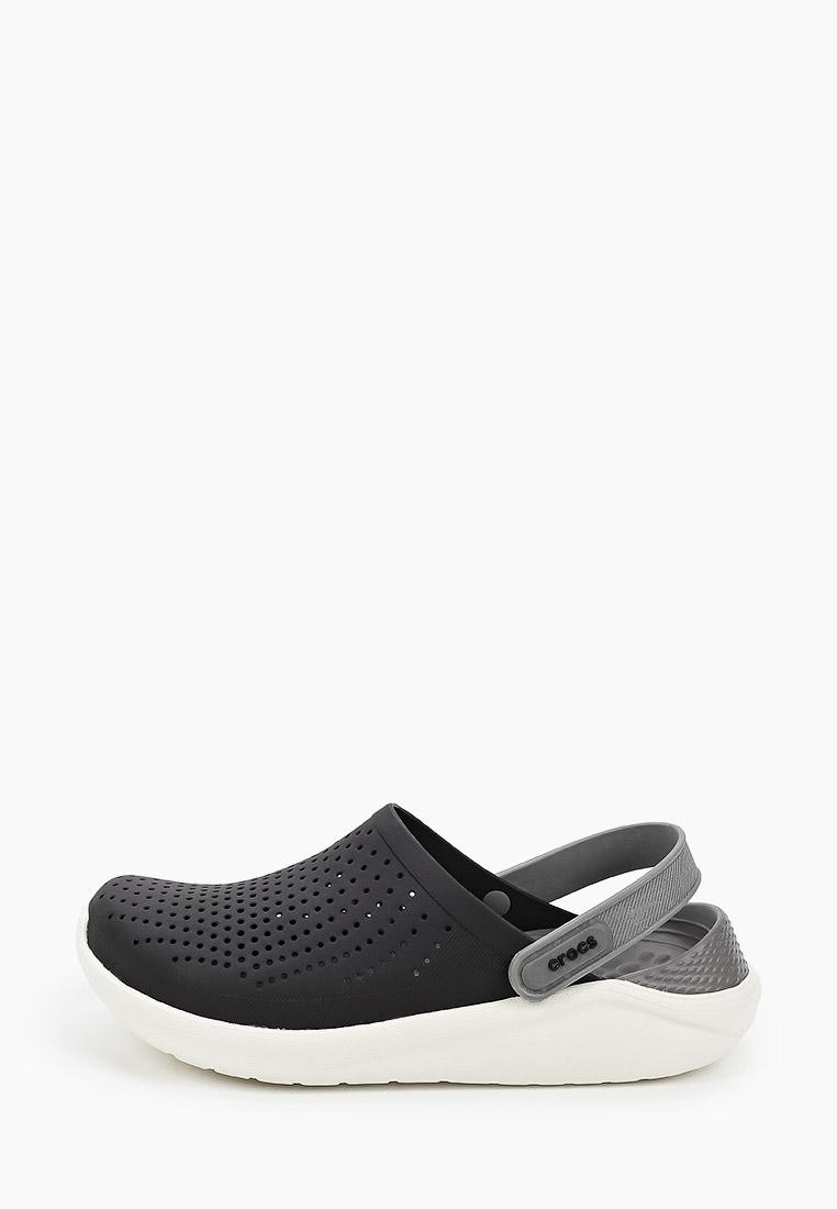 Мужская резиновая обувь Crocs (Крокс) 204592: изображение 26
