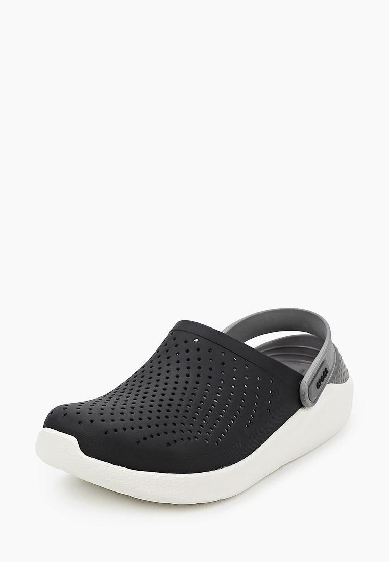 Мужская резиновая обувь Crocs (Крокс) 204592: изображение 27