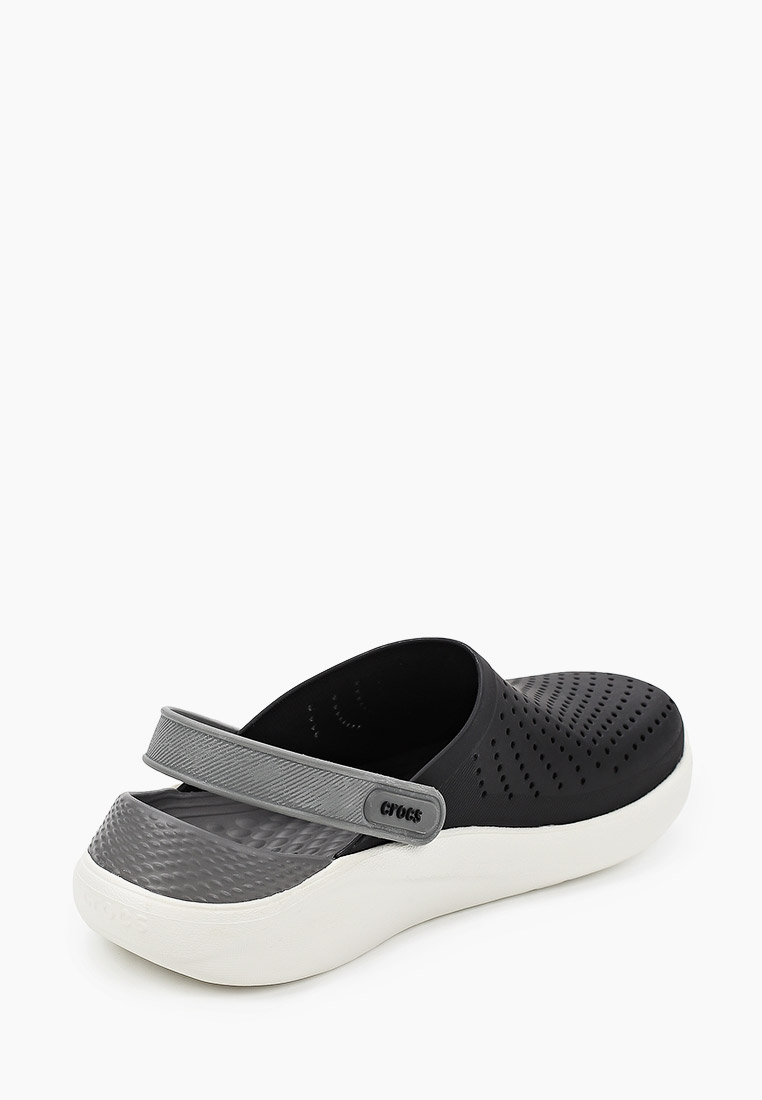 Мужская резиновая обувь Crocs (Крокс) 204592: изображение 28