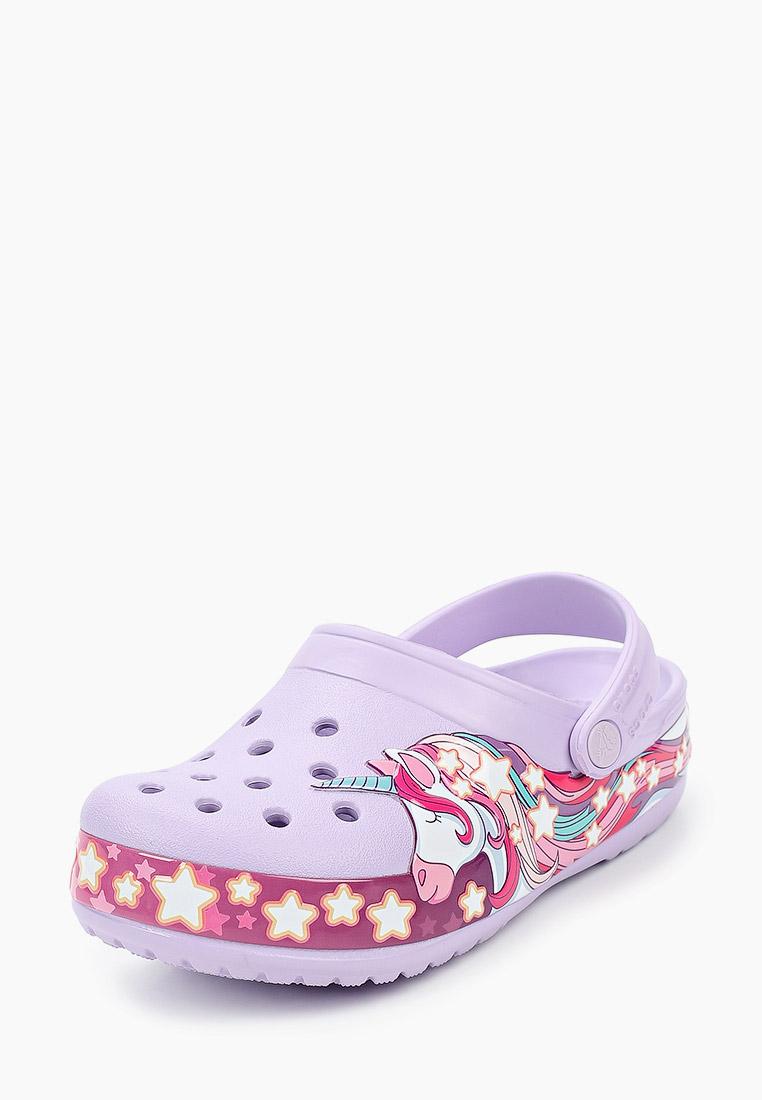 Резиновая обувь Crocs (Крокс) 206270: изображение 2