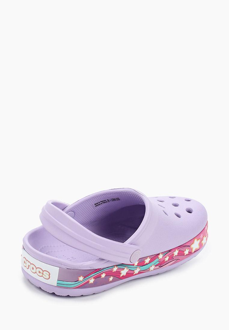 Резиновая обувь Crocs (Крокс) 206270: изображение 3