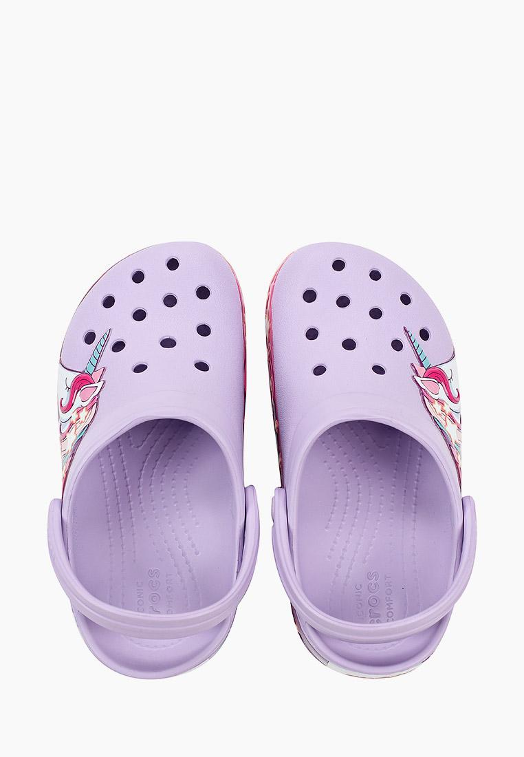 Резиновая обувь Crocs (Крокс) 206270: изображение 4