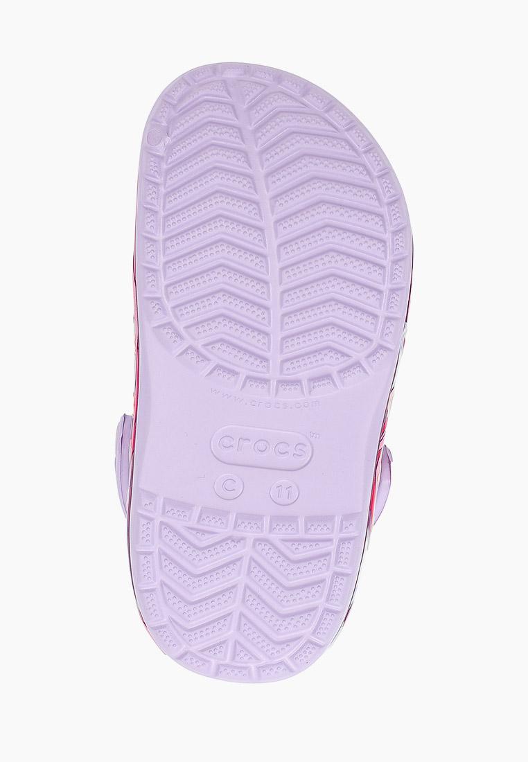 Резиновая обувь Crocs (Крокс) 206270: изображение 5
