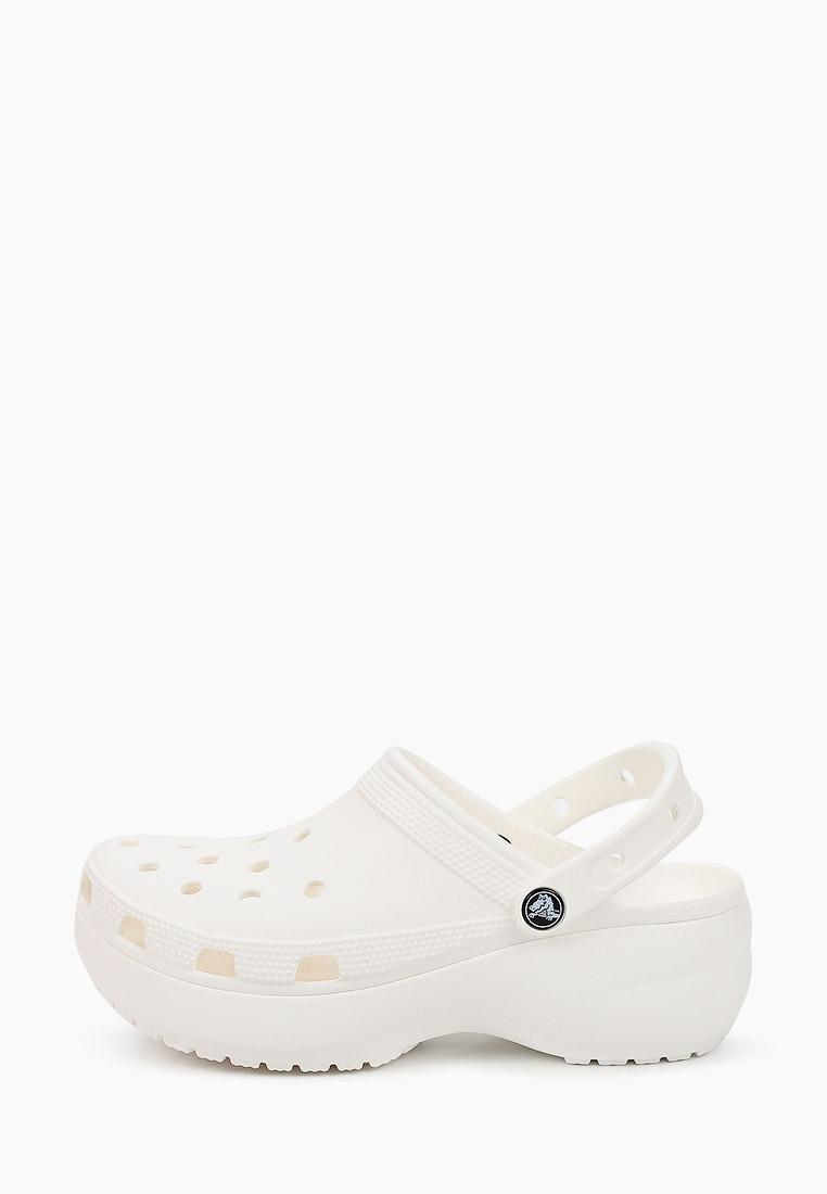 Женская резиновая обувь Crocs (Крокс) 206750: изображение 1