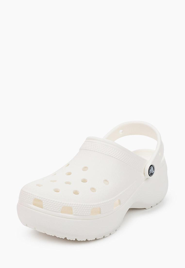 Женская резиновая обувь Crocs (Крокс) 206750: изображение 2