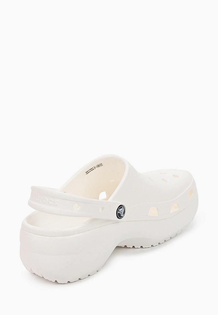 Женская резиновая обувь Crocs (Крокс) 206750: изображение 3