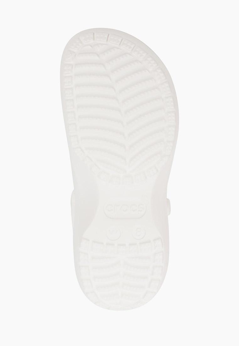 Женская резиновая обувь Crocs (Крокс) 206750: изображение 5
