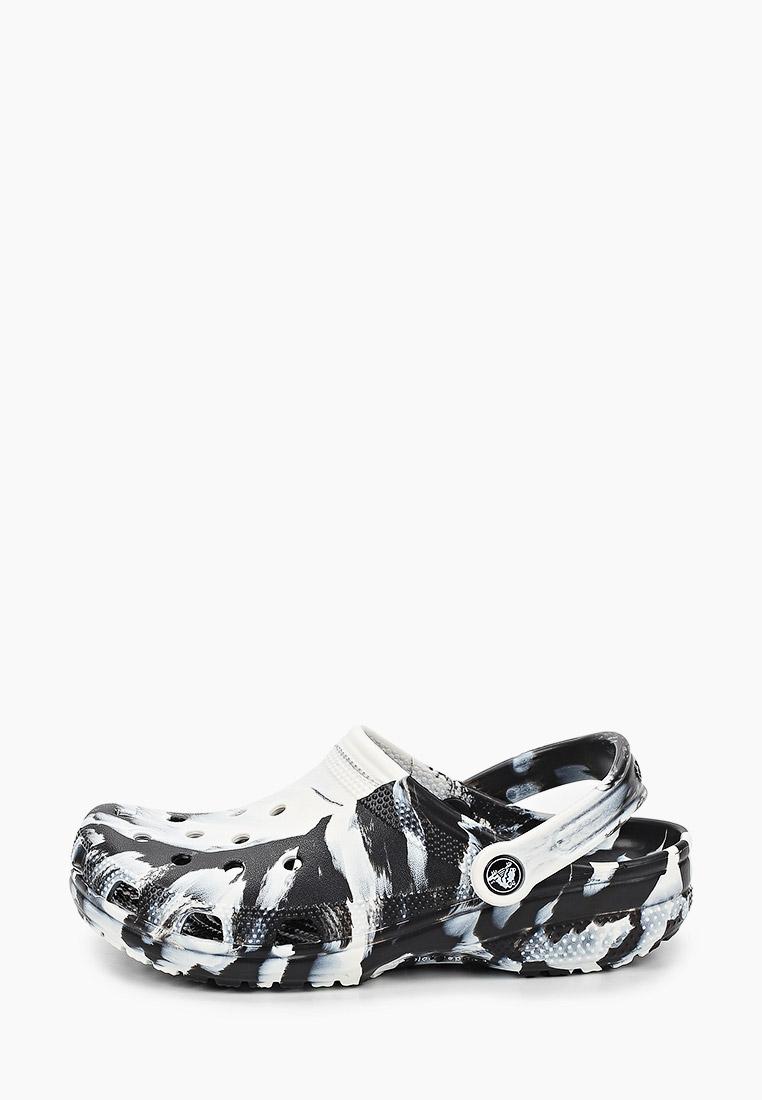 Мужская резиновая обувь Crocs (Крокс) 206867