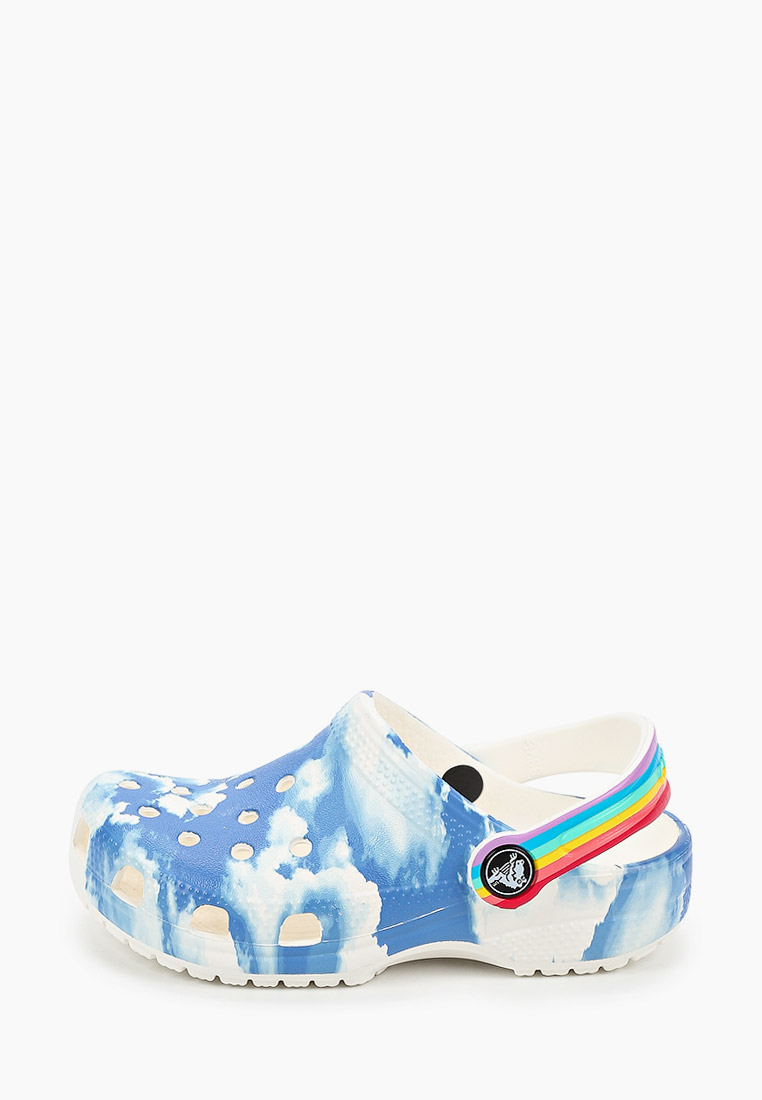 Резиновая обувь Crocs (Крокс) 206818
