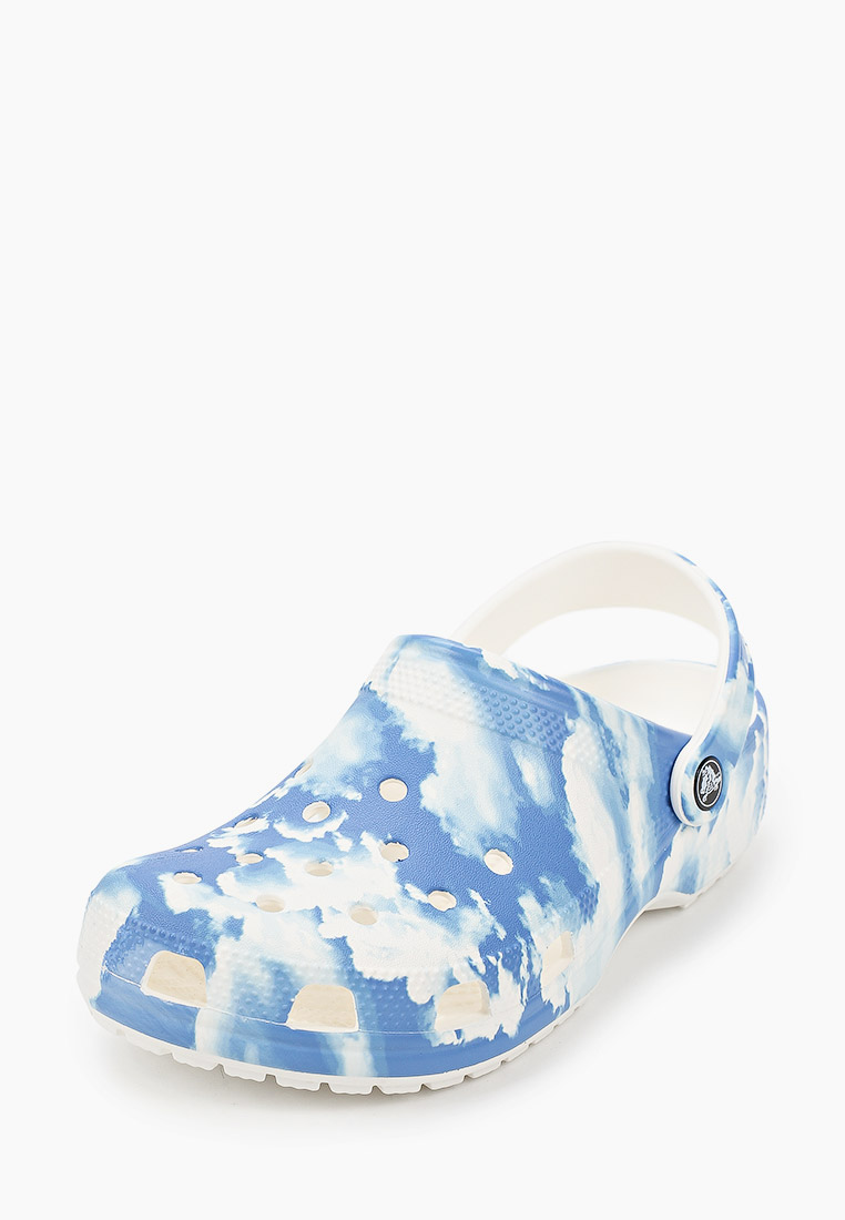 Мужская резиновая обувь Crocs (Крокс) 206868: изображение 2