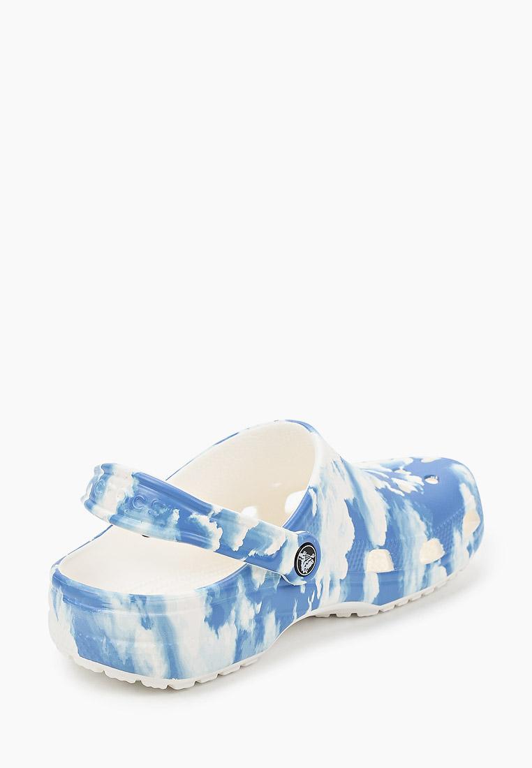Мужская резиновая обувь Crocs (Крокс) 206868: изображение 3