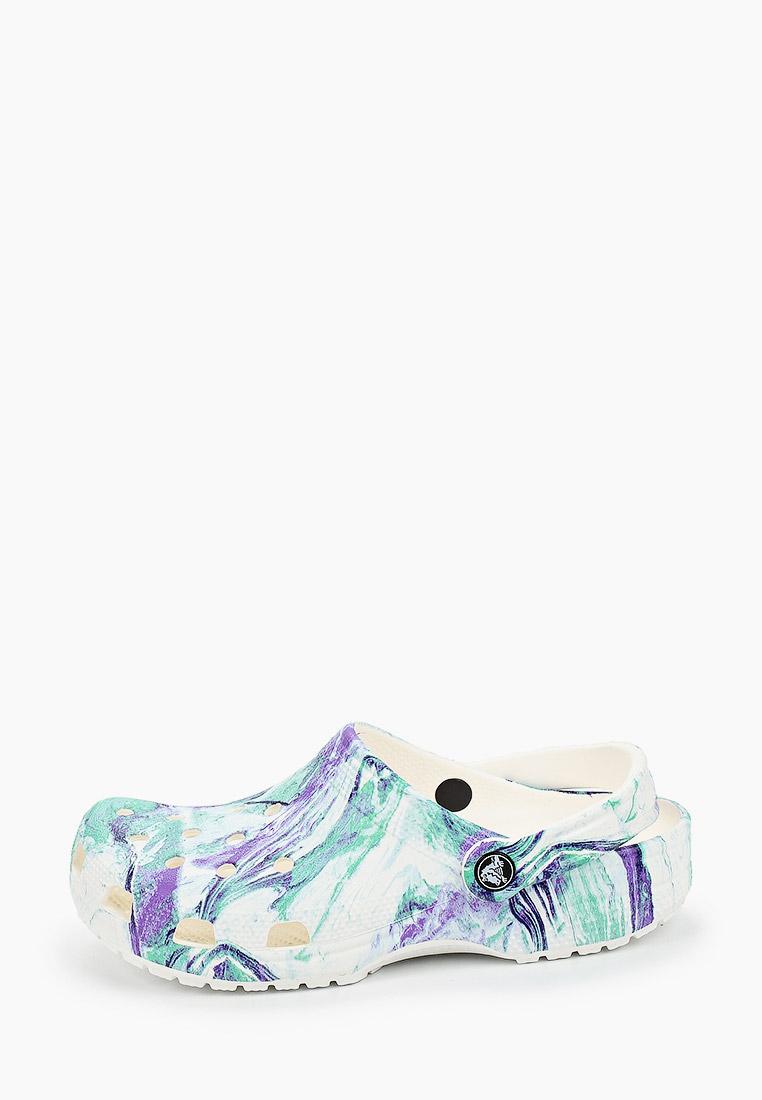 Мужская резиновая обувь Crocs (Крокс) 206868