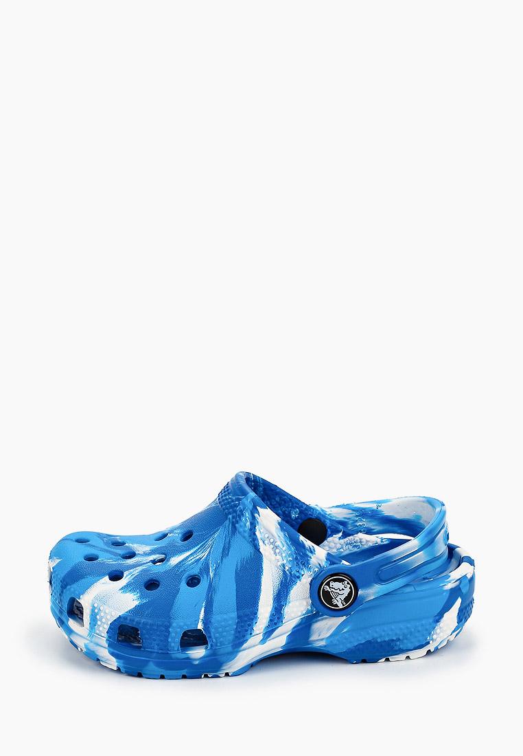 Резиновая обувь Crocs (Крокс) 207002: изображение 1