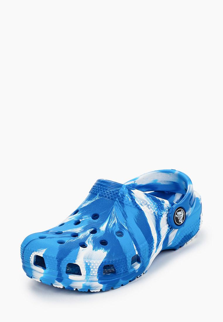 Резиновая обувь Crocs (Крокс) 207002: изображение 2