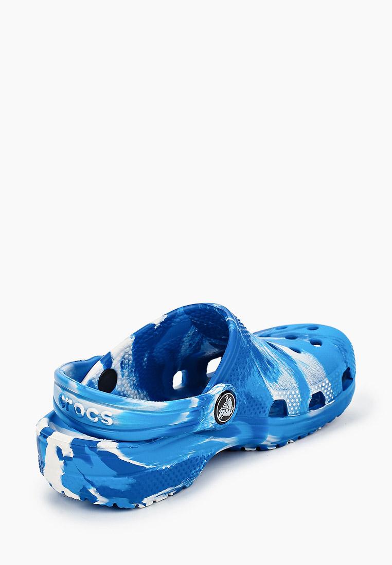 Резиновая обувь Crocs (Крокс) 207002: изображение 3