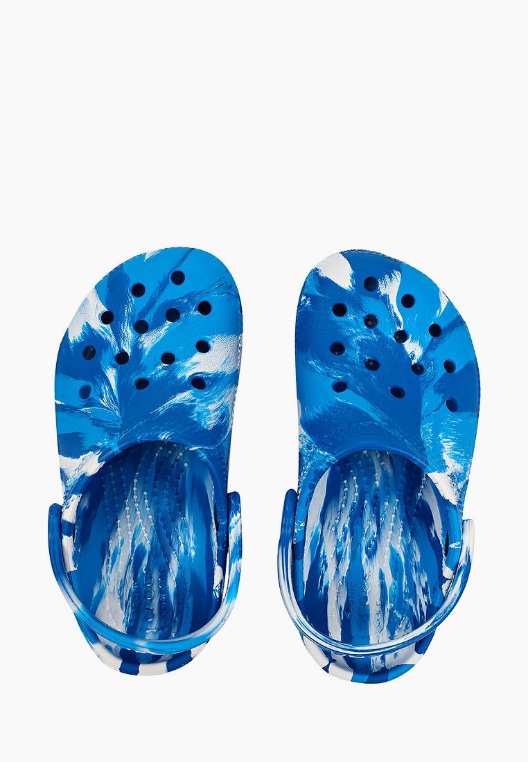 Резиновая обувь Crocs (Крокс) 207002: изображение 4