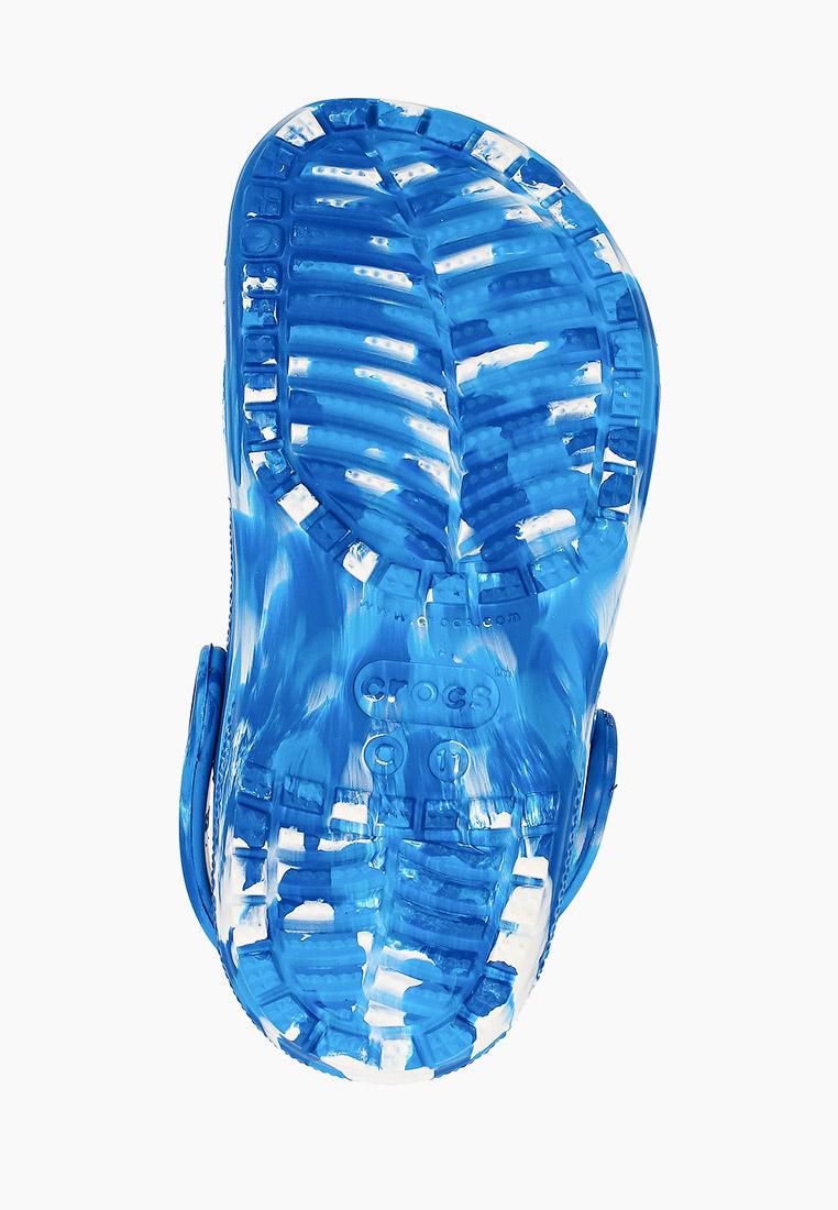 Резиновая обувь Crocs (Крокс) 207002: изображение 5