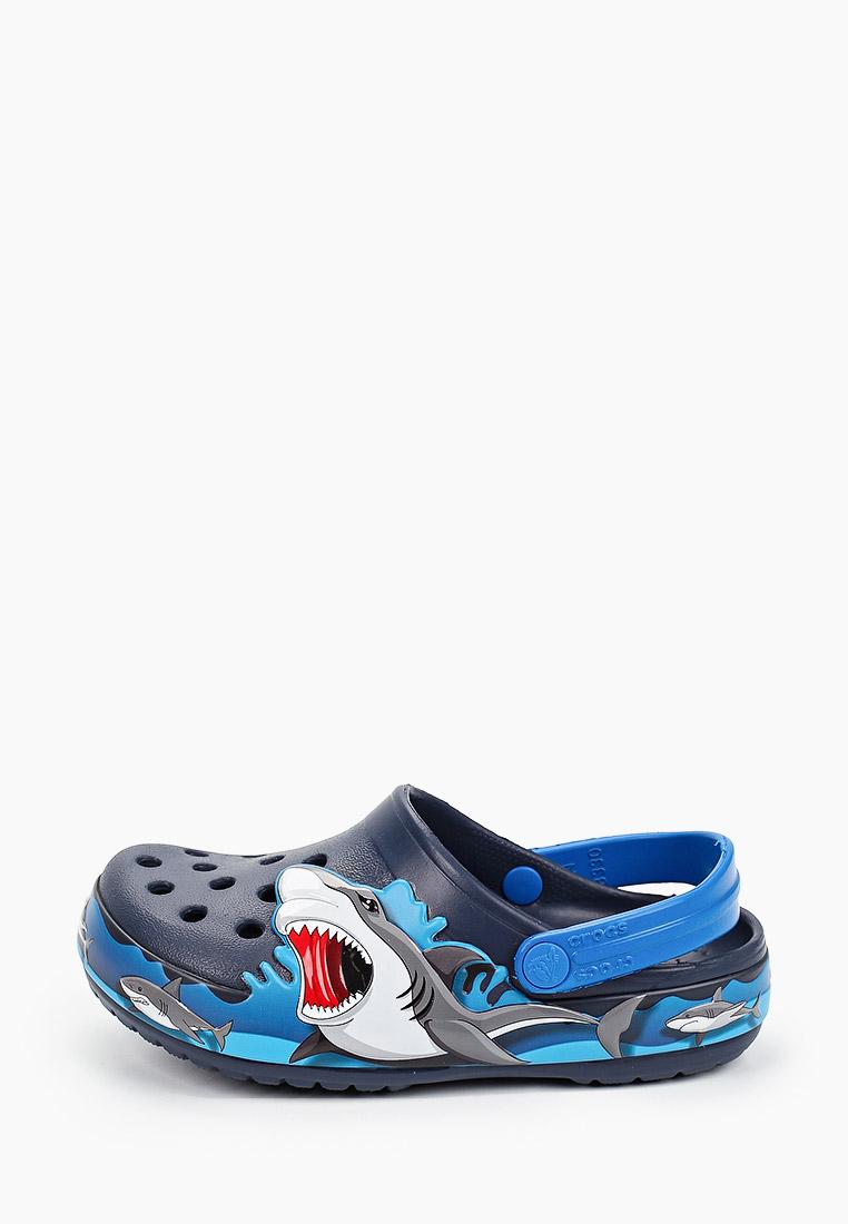 Резиновая обувь Crocs (Крокс) 207070