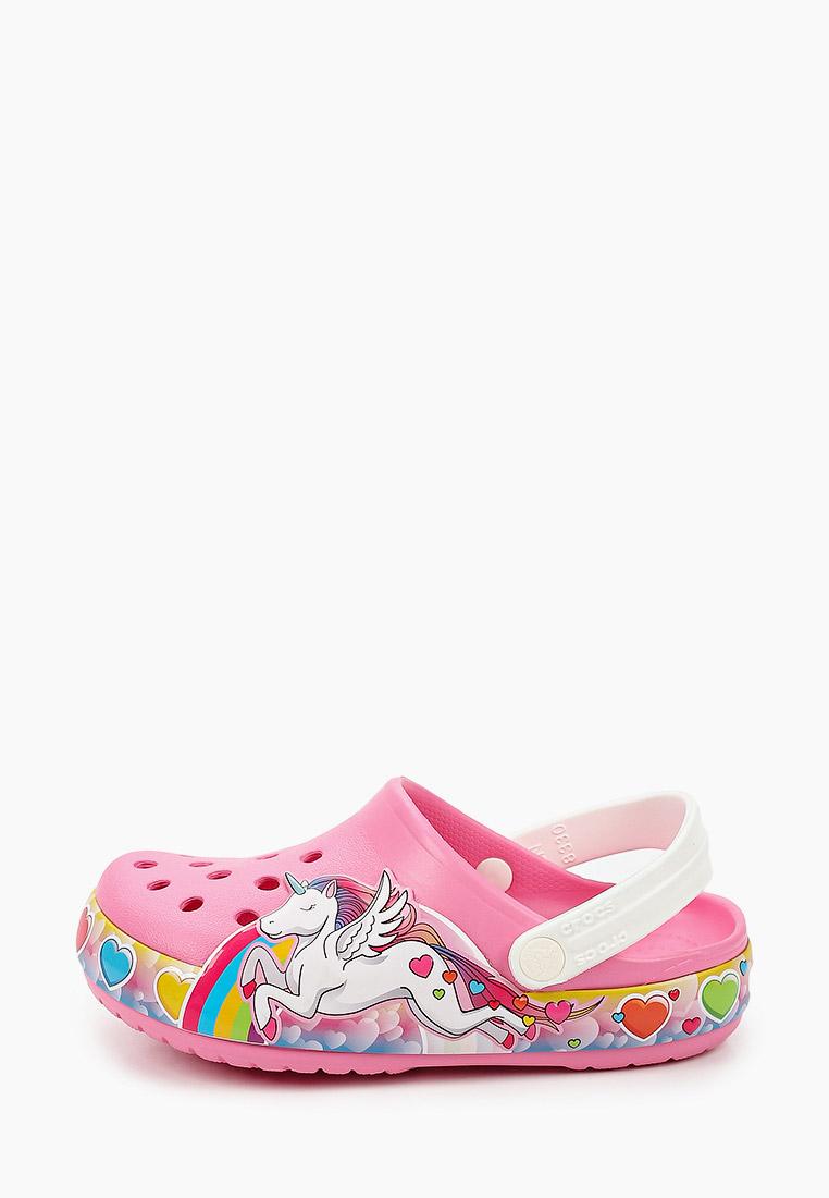Резиновая обувь Crocs (Крокс) 207071: изображение 1