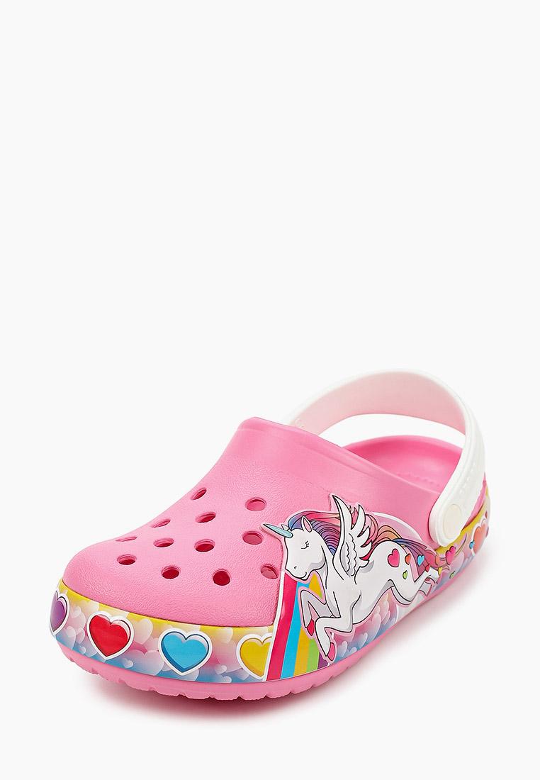 Резиновая обувь Crocs (Крокс) 207071: изображение 2